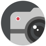 Appli appareil photo caméra