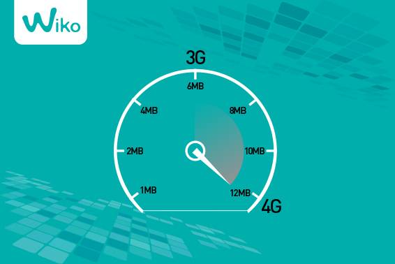 DIFFERENCE BETWEEN 3G AND 4G CONNECTIVITY