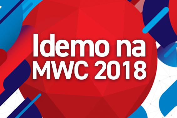 Wiko vas čeka na sajmu MWC 2018!