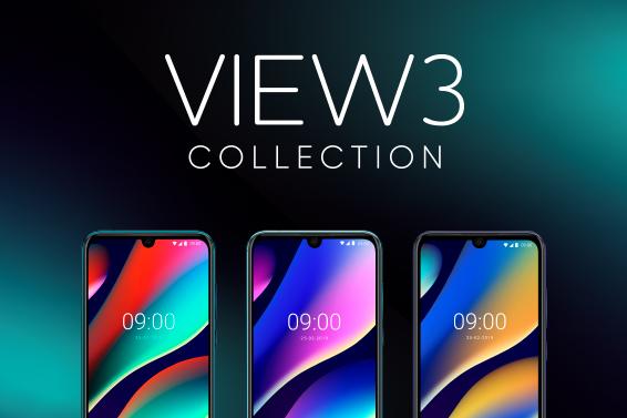 View3 Collection - Život nikad ne spava
