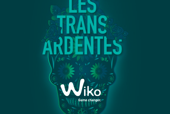Wiko - Les Transardentes 2016 - NIGHT FEVER !