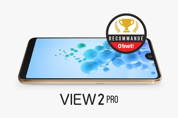 Le View2 Pro testé et recommandé par les lecteurs 01net