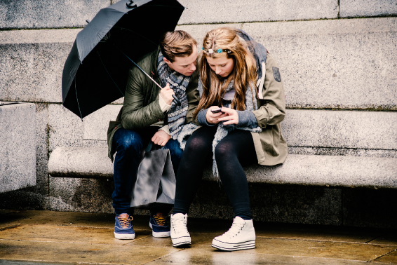 Quel est l'âge parfait pour l'acquisition d'un smartphone ?