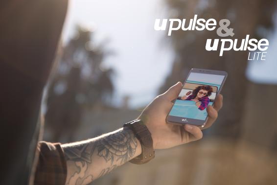 Upulse & Upulse Lite