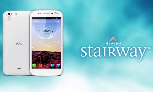 STAIRWAY (Officiële video)