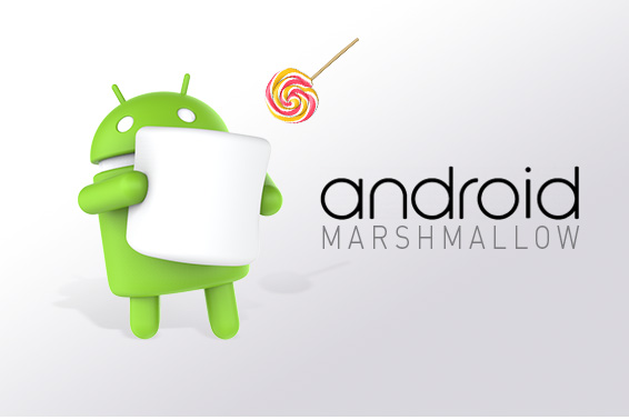 MARSHMALLOW UPGRADE VAN DE FEVER