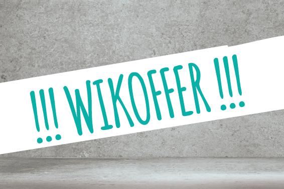 Wiko stelt voor ... een nieuw GameChanger aanbod!