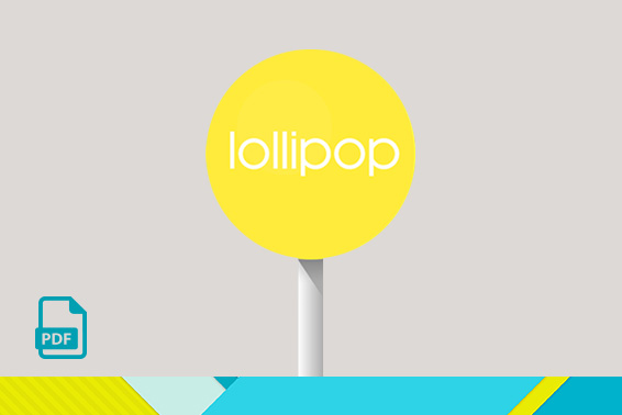 LOLLIPOP, what's new?