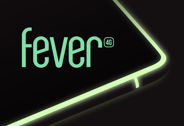 FEVER - Can't Wait For The Night.