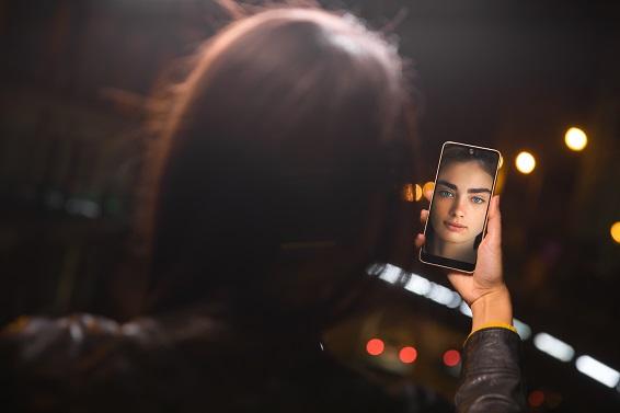So gelingt euch das perfekte Selfie mit WIKO!