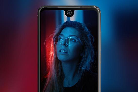 Selfie Kamera - fortschrittlichste Technologie für die besten Selfies