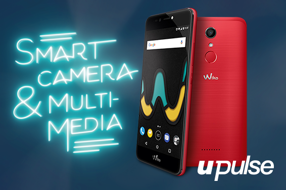 UPULSE - Multimedia auf dem nächsten Level