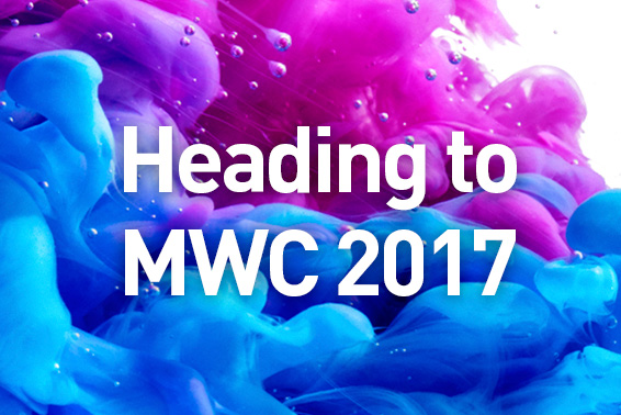 Treffen Sie das WIKOEntourage auf dem MWC 2017 in Barcellona