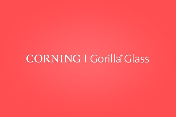 WIKO und Corning® Gorilla® Glass 3