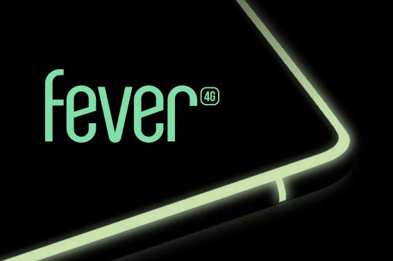 Und dann kam FEVER… in die Schweiz!
