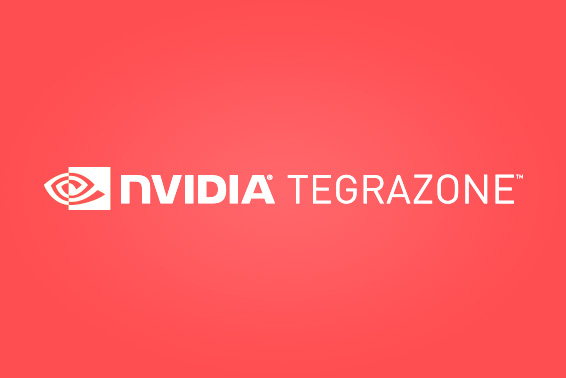 NVIDIA® TegraZone™: Spielerfahrung an der Spitze