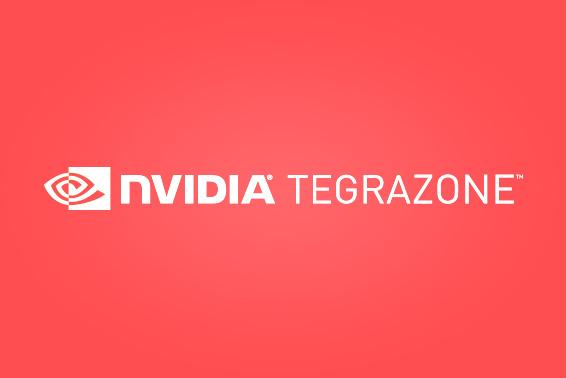 NVIDIA® TegraZone™ : la meilleure expérience de jeu !