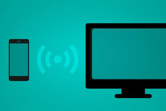 Miracast: la passione sul grande schermo