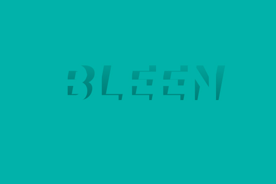 Il bleen è il colore più amato al mondo!