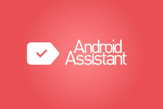 Android Assistant: 18 funzioni in un'unica App