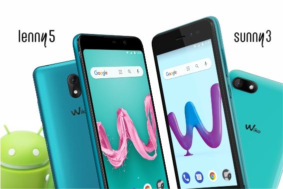 Wiko liefert neue Updates: Sicherheit für Bestseller-Smartphones im Einsteigersegment