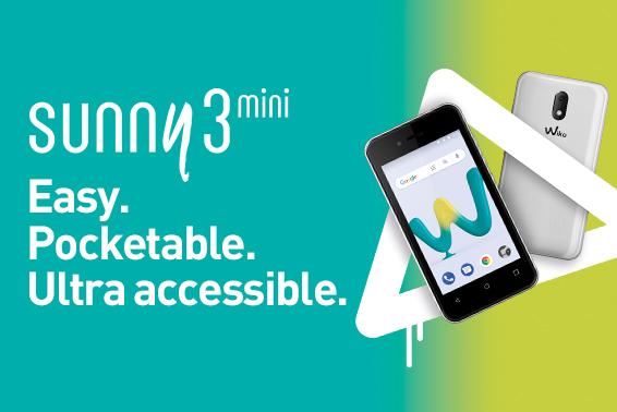 sunny3 mini