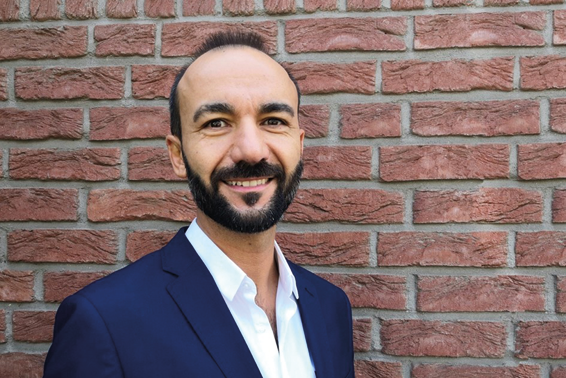 WIKO: Fatih Karapinar neuer General Manager für Deutschland