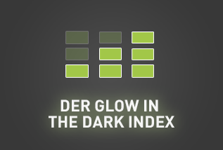 Der Glow in the Dark Index