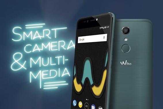 Wiko Upulse Smartphone