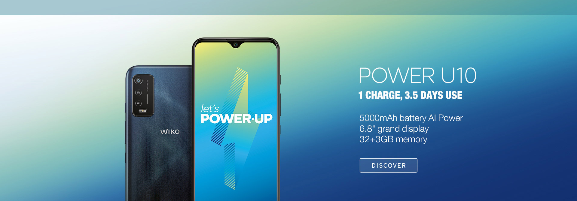POWER U10