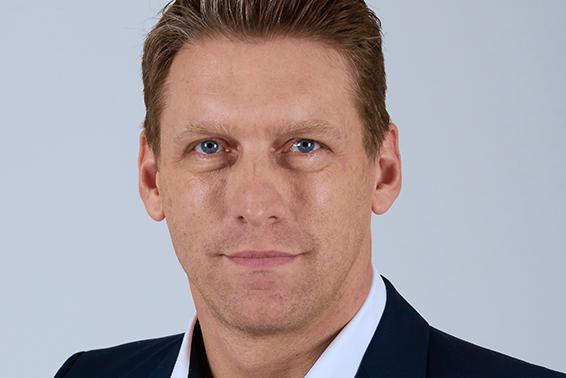 Franko Fischer übernimmt als Country Manager die Gesamtverantwortung der Smartphone Marke Wiko in Deutschland