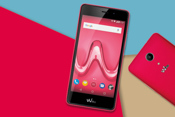 Wiko Tommy 2 video 1