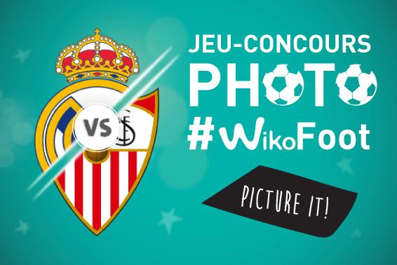 مسابقة صور WikoFoot! شاركوا للفوز بهاتف ذكي Wiko View Prime!