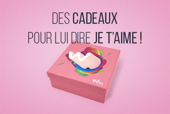 Jeu-concours Wiko Mobile Algérie fête des Mères