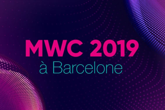 MWC 2019 à l'approche, Wiko au rendez-vous!