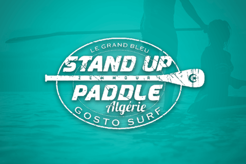 WikoSport : les Gosto excellent en Stand Up Paddle
