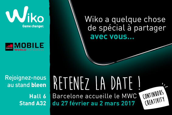 Wiko-MWC-2017