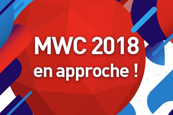 Wiko Mobile Algérie - Mobile World Congress 2018