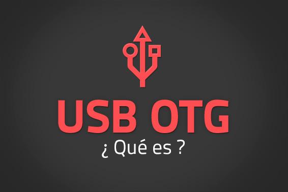 USB On The Go !