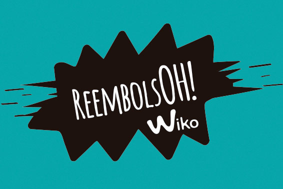 Wiko ReembolsOH 4G News
