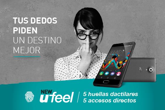Presentacion Ufeel news ES