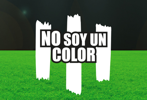 No Soy Un Color News