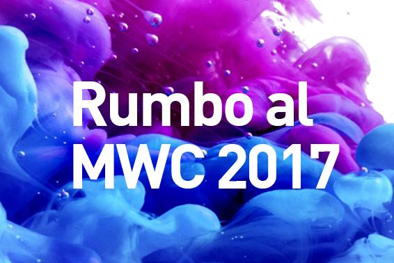 MWC News 2017