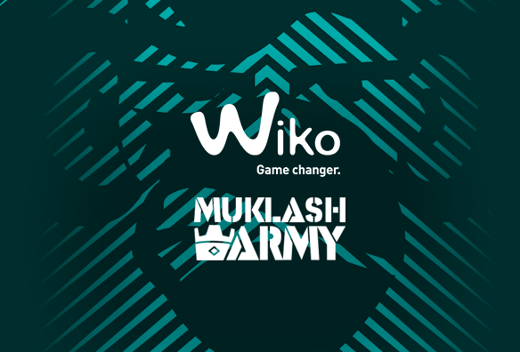 Wiko Muklash Army