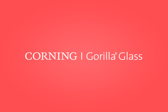 Corning® Gorilla® Glass 3