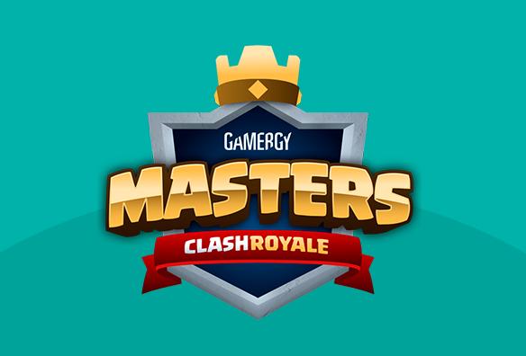 Smartphone oficial del torneo de Clash Royale en Gamergy