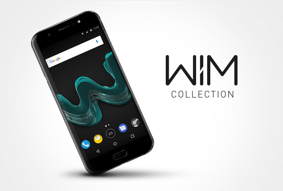 COLLECTION WIM