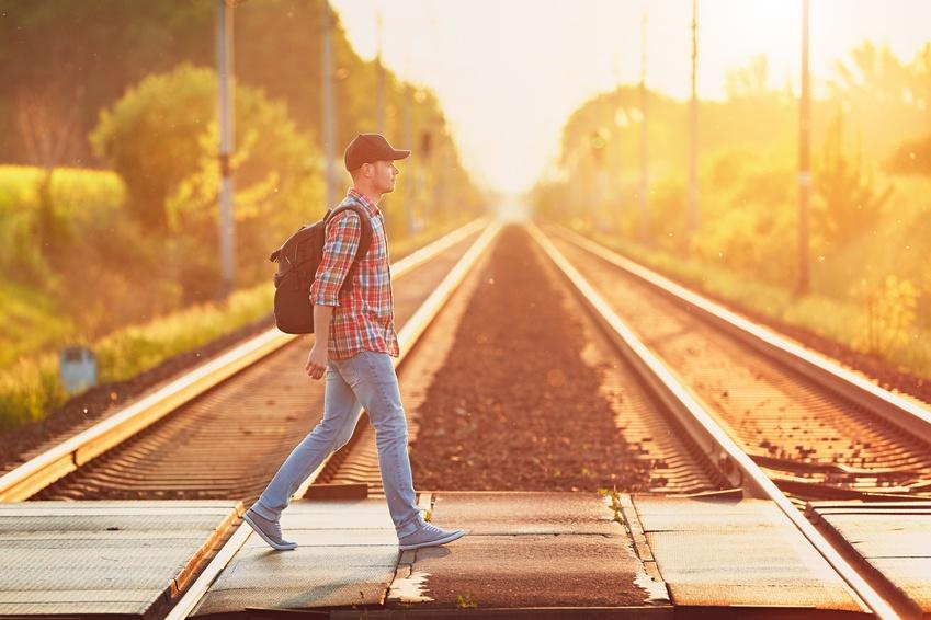 LES MEILLEURES APPLICATIONS POUR VOYAGER EN TRAIN