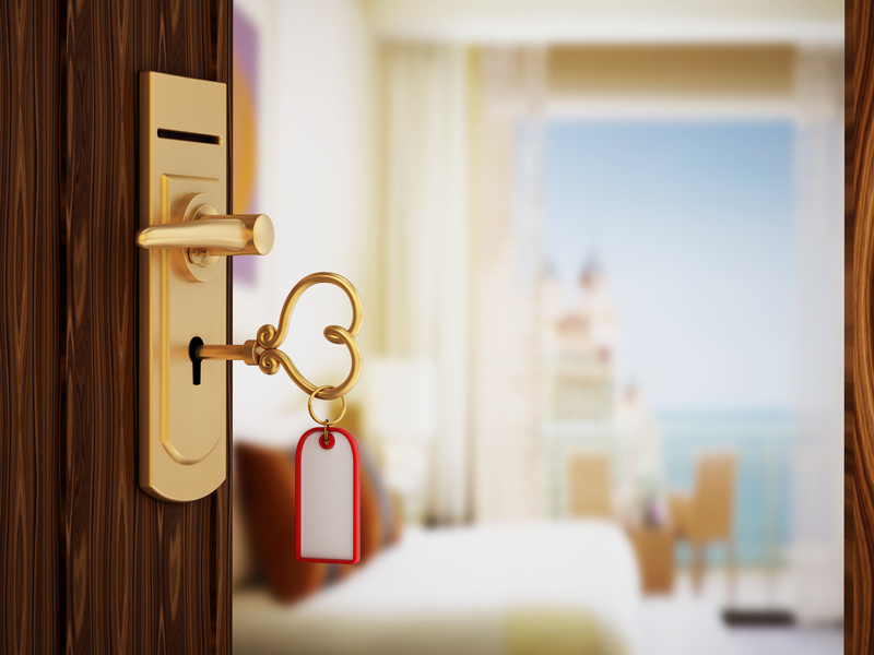 HOTEL TONIGHT : CHAMBRES D'HOTEL A LA DERNIERE MINUTE