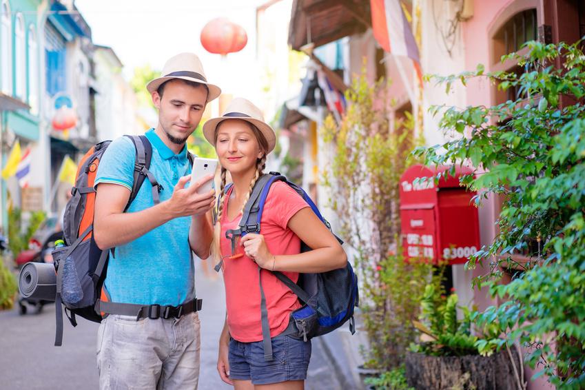 Conserver les bonnes adresses de votre voyage